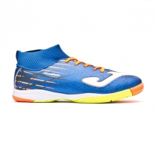 ZAPATILLA JOMA CHAMPION JR 804 ROYAL SOCK INDOOR