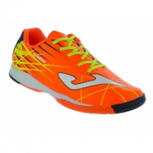 ZAPATILLA CHAMPION JR 808 ORANGE INDOOR