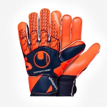 GUANTE PORTERO UHLSPORT LEVEL SOFT PRO