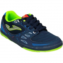 ZAPATILLA JOMA SALA MAX JR 803 NAVY INDOOR
