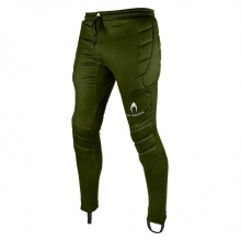 PANTALON LARGO HO SOCCER LOGO JUNIOR VERDE