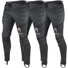 PANTALON LARGO HO SOCCER LOGO JUNIOR